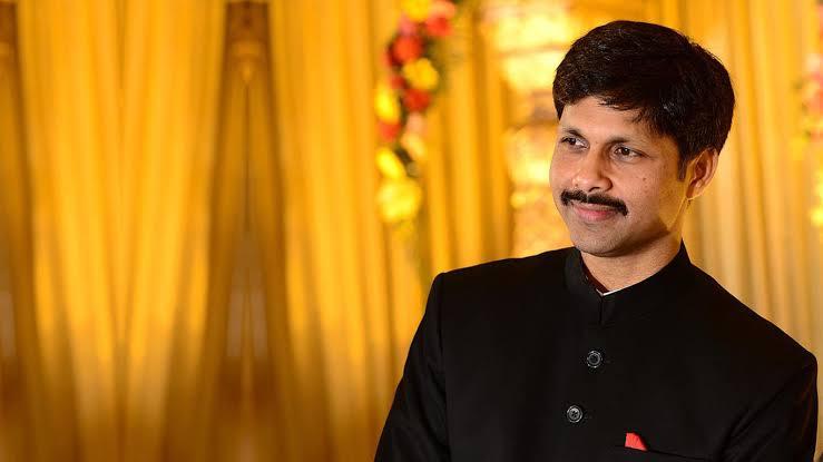 Dr Hari Om IAS